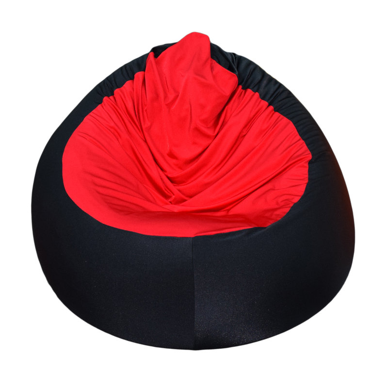We Do Have Microbeads Bean Bags In Lycra Material If You Insist. Let Us  Know And Weu0027ll Let You Try!