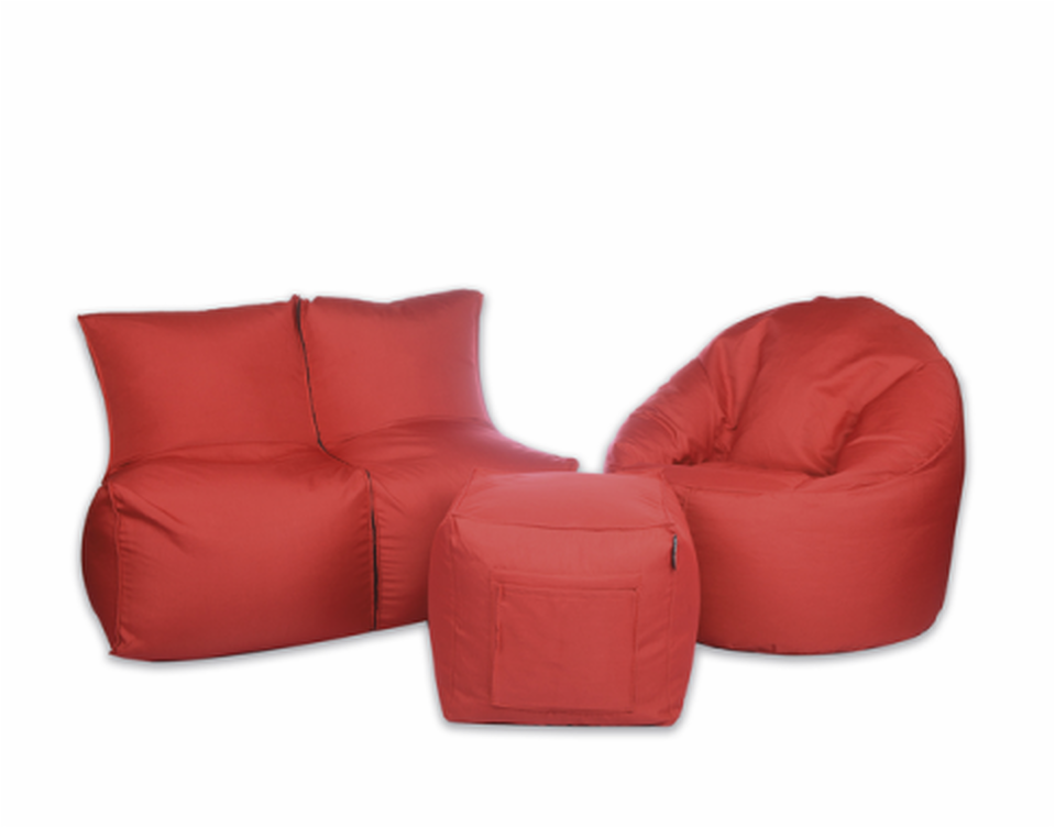 Beanbag Soho Package
